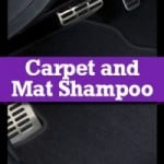 Carpet and Mat Shampoo