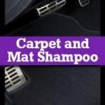 Carpet and Mat Shampoo