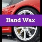 Express Hand Wax