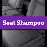 Seat Shampoo