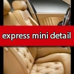 Express Mini Detail